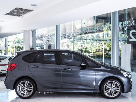 BMW SERIES 2 F 45/46 (ปี15-18) 218i ปี 2017 ราคา 1,499,000 -